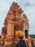 Tháp Chăm ở Hà Nội