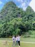 Có 1 Cửu trại câu đẹp không kém bản gốc ở ngay Việt Nam