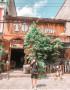 Tộc cafe - 1 quán cafe mang đậm hơi hướng bản sắc đồng bào dân tộc Cao Bằng