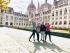 Budapest - Paris của đông âu