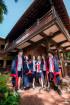 Bộ ảnh say bye thời sinh viên tại chùa Bửu Long - Quận 9