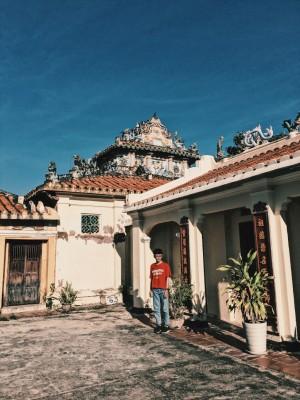 Phan Thiết trip 1 day