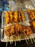 Một số món ăn ngon và phong cách ăn là lạ ở Thái Lan