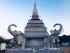 Khải Hoàn Môn Patuxai - Viên Chăn (Laos)