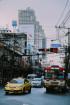 Bangkok Những Ngày Đầu Năm