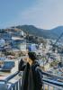 Làng Bích Hoạ Gamcheon Busan - Santorini Của Xứ Kim Chi