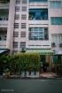 Sài Gòn những khoảng khắc vội vã