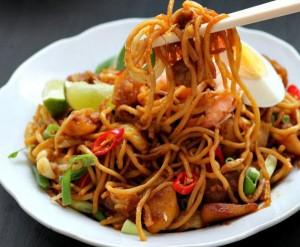 Khám phá nền ẩm thực độc đáo của Malaysia