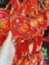 Lang thang China Town - Singapore