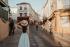 Paris - Đổi Montmartre