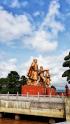 Bạch Đằng Giang - Hải Phòng- Nơi ghi dấu lịch sử