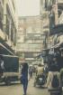 Chợ Đồng Xuân - mảnh ghép phố cổ.