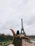 Ok but first, Paris