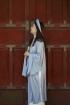 Xứ Huế -Trang phục cổ xưa- Nét đẹp thục nữ