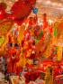 Phố Hàng Mã - phố của mùa trung thu