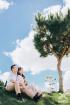 Một chiều thu bên Hồ Xuân Hương Đà Lạt