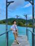 Hồ Đá Xanh mộng mer ~