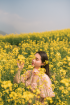 Sapa mùa hoa cải vàng