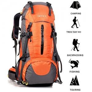 Địa chỉ cho thuê Balo Trekking, Balo Hiking, ba lô leo núi ở Sài Gòn?