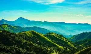 Tà Năng Giao Mùa Cỏ Cháy Cung đường Trekking số 1 Việt Nam